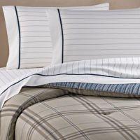 Nautica Hempstead 4-5 Piece Comforter and Sheet Set - Bed ...