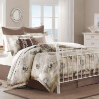 Buy Seashell Comforter Sets from Bed Bath & Beyond