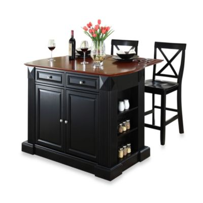 Buy Kitchen Island Stools From Bed Bath Beyond