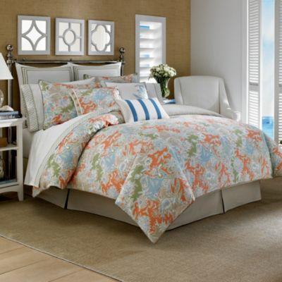 Nautica 174 Greenport Comforter Bed Bath Amp Beyond