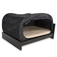 Privacy Pop Tent for Bunk Beds - www.BedBathandBeyond.com