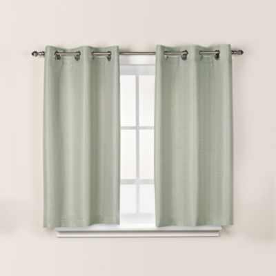 Buy Sage Green Curtains From Bed Bath & Beyond