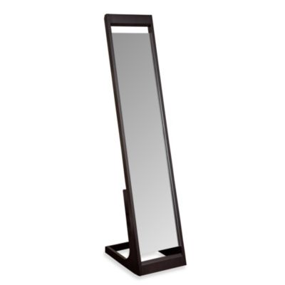 Harlo FullLength Floor Mirror  Bed Bath  Beyond