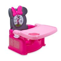 Minnie Mouse Dream Festival Booster Seat - buybuy BABY