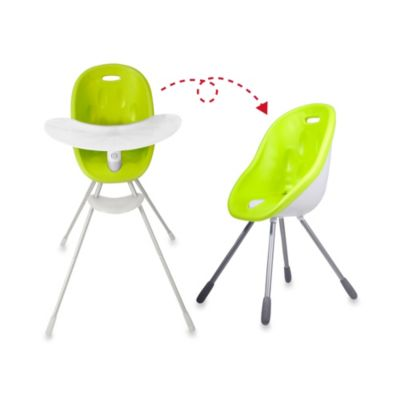 phil and teds poppy high chair leg covers walmart buybuy baby in lime