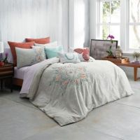 Buy Under The Canopy Co Creator Comforter Set from Bed