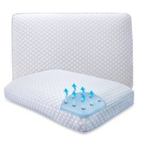 Therapedic Queen Supreme Comfort Gusseted Memory Foam