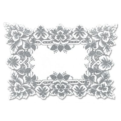 heritage lace heirloom placemats
