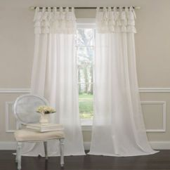 Kitchen Window Curtains Huge Island Laura Ashley® Dover Curtain Panel - Bed Bath & Beyond