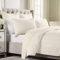 Buy Wamsutta Serenity Quilted Standard Pillow Sham in