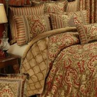 Buy Austin Horn Classics Botticelli Coverlet from Bed Bath ...