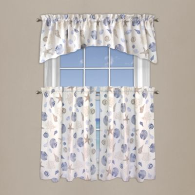 Buy Coral Window Curtains From Bed Bath Beyond