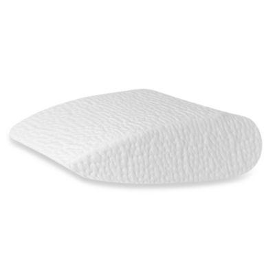 Buy Therapedic Comfort Edge Memory Foam Pillow from Bed