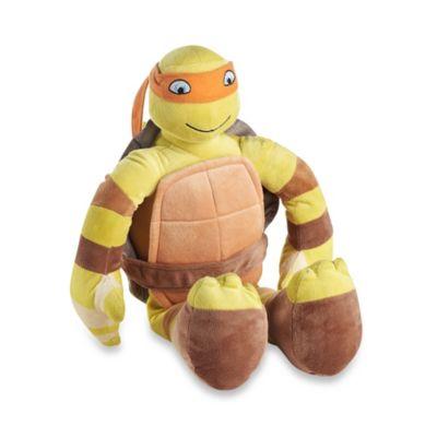 Buy Teenage Mutant Ninja Turtles Donatello Pillow Buddy