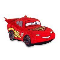 Buy Disney Lightning McQueen Throw Pillow from Bed Bath ...