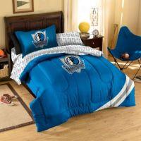 Buy NBA Dallas Mavericks Twin 5-Piece Comforter Set from ...