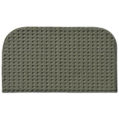 green kitchen rug buy rugs bed bath beyond garland herald square 18 inch x 30 in