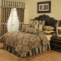 Austin Horn Classics Ravel 4-piece Comforter Set - Bed ...
