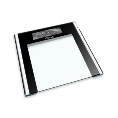 Buy Escali Track  Target Digital Bathroom Scale from Bed