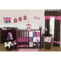 Buy Sweet Jojo Designs Cowgirl 11-Piece Crib Bedding Set ...