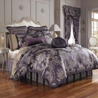 J. Queen New York Isabella Comforter Set - Bed Bath & Beyond