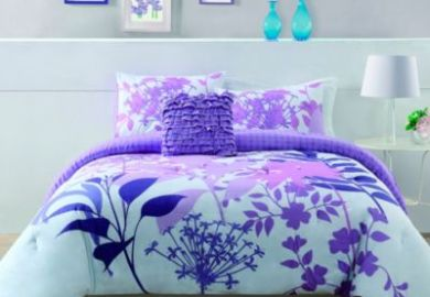 Buy Pink And Black Bedding From Bed Bath Beyond
