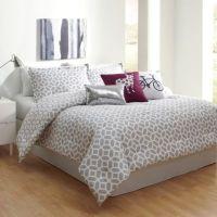 Bed Bath And Beyond White Comforter | BangDodo