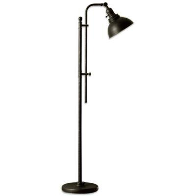 Bleeker Adjustable Floor Lamp  Bed Bath  Beyond