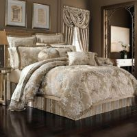 J. Queen New York Celeste Comforter Set