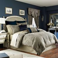 Croscill Hannah Comforter Set - Bed Bath & Beyond