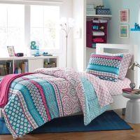 Buy Kenzie Reversible Dorm Twin/Twin XL Comforter Set from