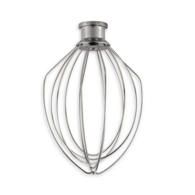 Buy KitchenAid® Wire Whip For 6-Quart and Professional 5