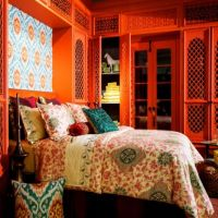 IMAN HOME Morocco Comforter Set - Bed Bath & Beyond
