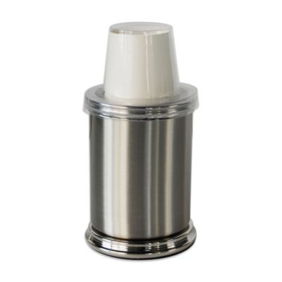 Winthrop Cup Dispenser  wwwBedBathandBeyondcom
