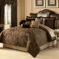 Waterford Linens Lansing Comforter - Bed Bath & Beyond