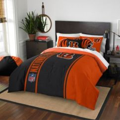 Sofa Support Bed Bath And Beyond Waterproof Cover Target Buy Bengals Bedding From &