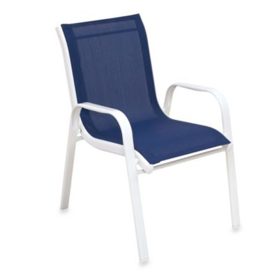 Kids Stacking Patio Chair  Bed Bath  Beyond