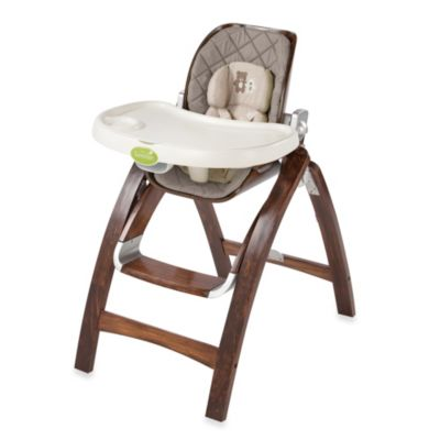 Buy Summer Infant Bentwood High Chair from Bed Bath  Beyond