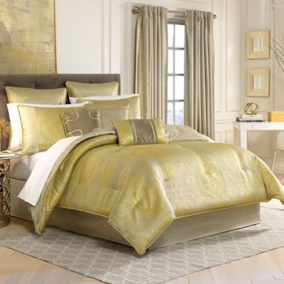 Croscill Emperor Reversible Comforter Set Bed Bath Amp Beyond