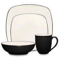 Noritake Colorwave Square Dinnerware Collection in ...