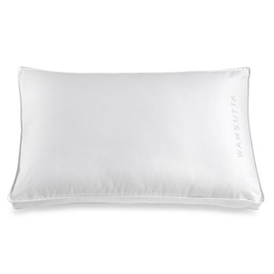 Buy Firm Pillows from Bed Bath  Beyond