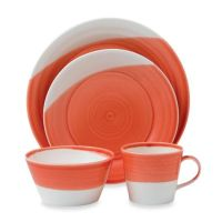Royal Doulton 1815 Dinnerware in Red - Bed Bath & Beyond