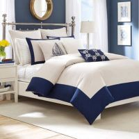 Nautica Clemsford Comforter - Bed Bath & Beyond