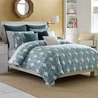Nautica Caswell Duvet Cover Set - Bed Bath & Beyond