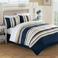 Buy Navy Comforter Set from Bed Bath & Beyond
