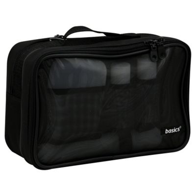 Buy Basics Mens Toiletry Bag from Bed Bath  Beyond
