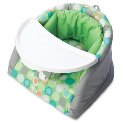 boppy baby chair green marbles vanity table buy folding tray tables from bed bath & beyond