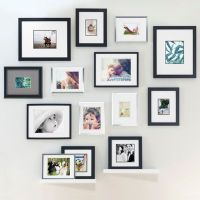 Real Simple Wall Frame Collection - Bed Bath & Beyond