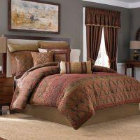 Croscill Avellino Comforter Set - Bed Bath & Beyond