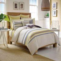 Nautica Shelford Reversible Comforter Set - Bed Bath & Beyond